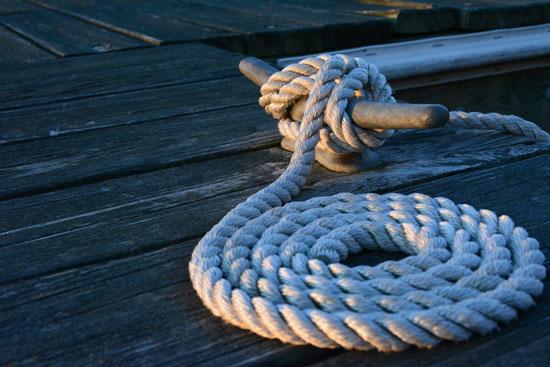 Dock lines