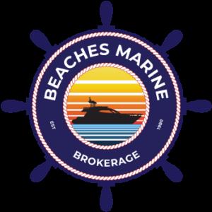 Beaches Marine Brokerage logo