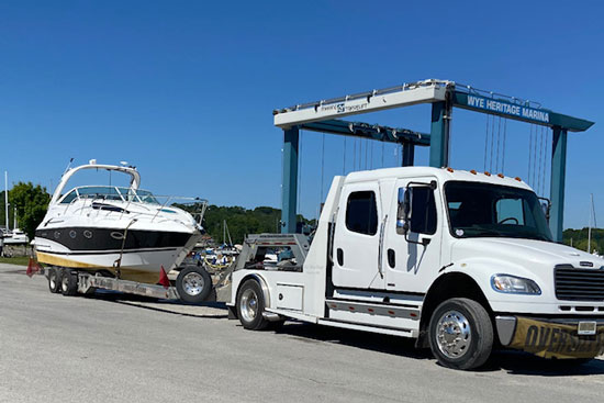Beaches Marine Boat Import and Export
